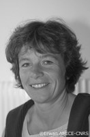 AUDE LEYNAERT. Research Professional. Ecology.