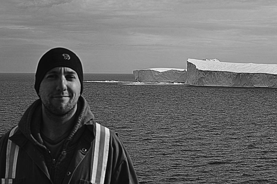 JULIEN LALIBERTÉ. PhD Student. Remote sensing and optical properties.