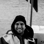 LAURENT OZIEL. Post-Doctoral Fellow. Phytoplankton variability.