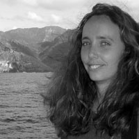 JOSÉPHINE RAS. Research Engineer. Marine Optics and Remote Sensing.