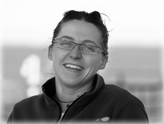 JOANNIE FERLAND.  Coordinator. Research Professional. Phytoplankton ecophysiology.