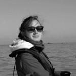 LAETITIA DADAGLIO. PhD Student.  Microbial oceanography.