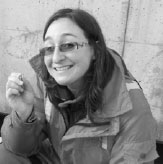 NATHALIE MORATA. PhD Researcher, Ecology.