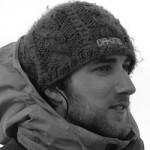 PIERRE COUPEL. Post-Doctoral Fellow.  Marine Biogeochemistry.