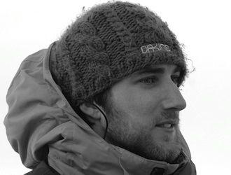 PIERRE COUPEL. Post-Doctoral Fellow.  Marine Biogeochemistry.