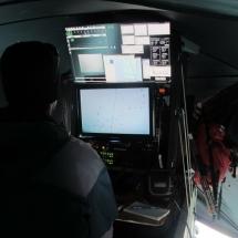 "ROV ""Cockpit"""